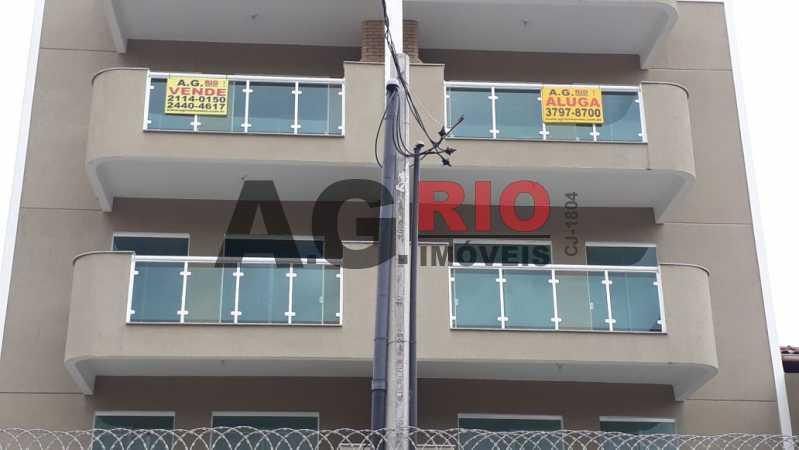 19ed61ec-e906-41a2-90f0-cfa0a5 - Apartamento Para Alugar - Rio de Janeiro - RJ - Cidade de Deus - FRAP30004 - 1