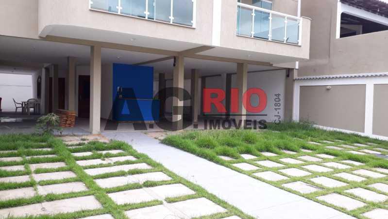 89d4236a-8121-4f74-8665-45b131 - Apartamento Para Alugar - Rio de Janeiro - RJ - Cidade de Deus - FRAP30004 - 16