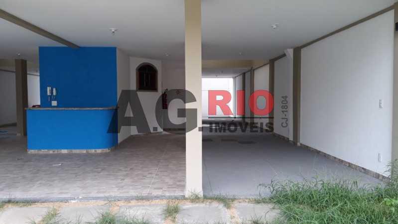 b7e60c4c-4ab0-4380-862d-00f0e9 - Apartamento Para Alugar - Rio de Janeiro - RJ - Cidade de Deus - FRAP30004 - 17