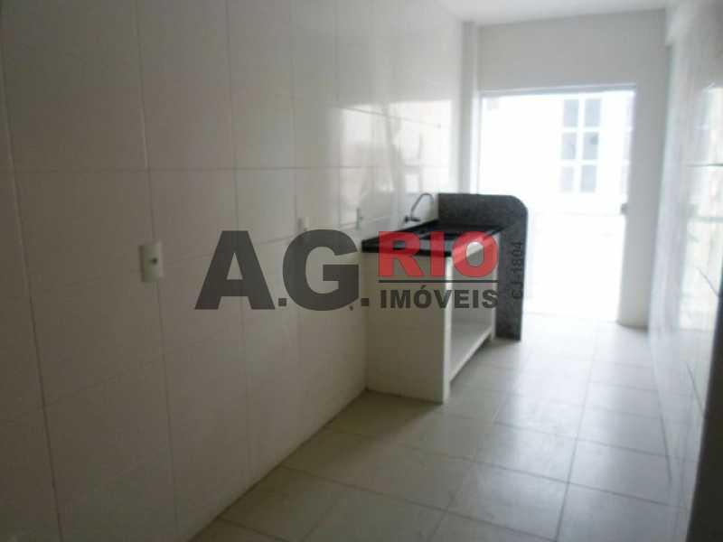 SAM_7203 - Apartamento Para Alugar - Rio de Janeiro - RJ - Cidade de Deus - FRAP30004 - 9