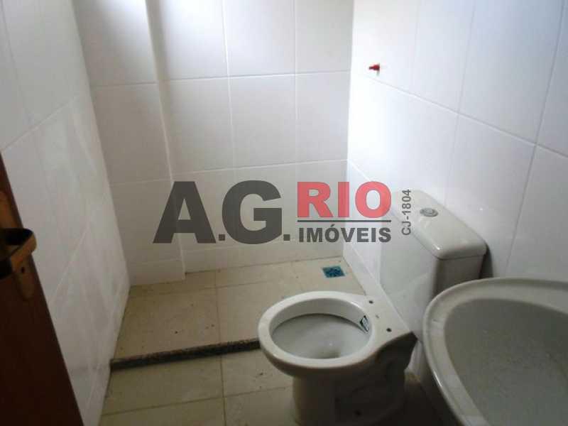 SAM_7209 - Apartamento Para Alugar - Rio de Janeiro - RJ - Cidade de Deus - FRAP30004 - 13