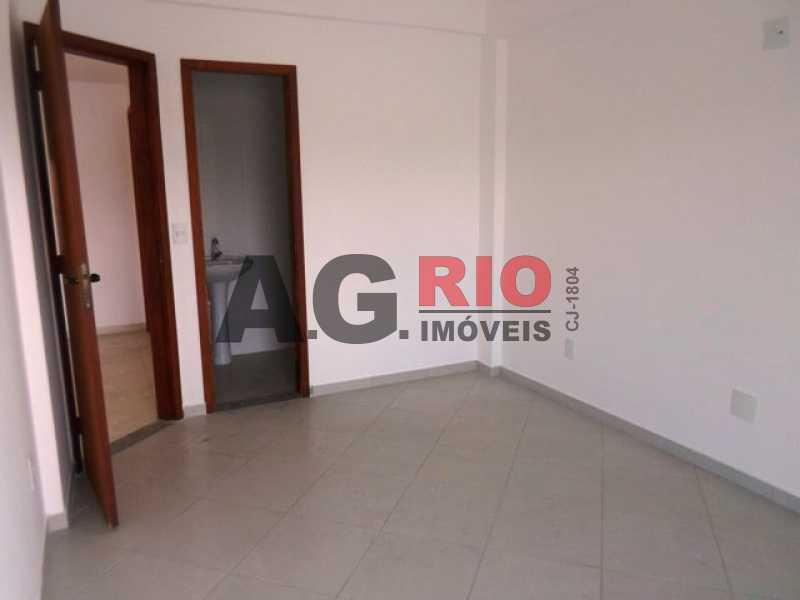 SAM_7211 - Apartamento Para Alugar - Rio de Janeiro - RJ - Cidade de Deus - FRAP30004 - 8
