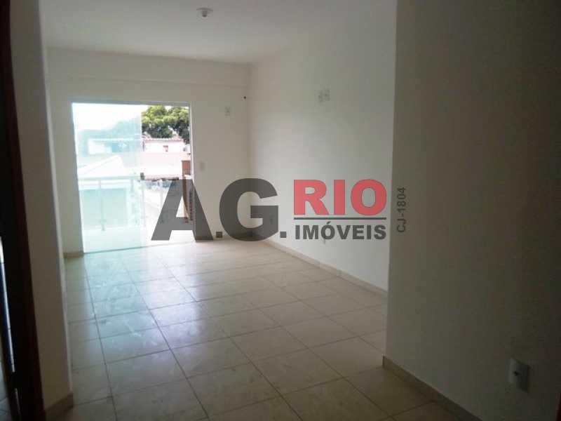 SAM_7212 - Apartamento Para Alugar - Rio de Janeiro - RJ - Cidade de Deus - FRAP30004 - 5