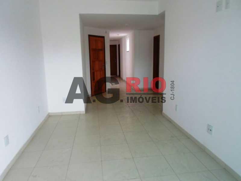 SAM_7217 - Apartamento Para Alugar - Rio de Janeiro - RJ - Cidade de Deus - FRAP30004 - 6
