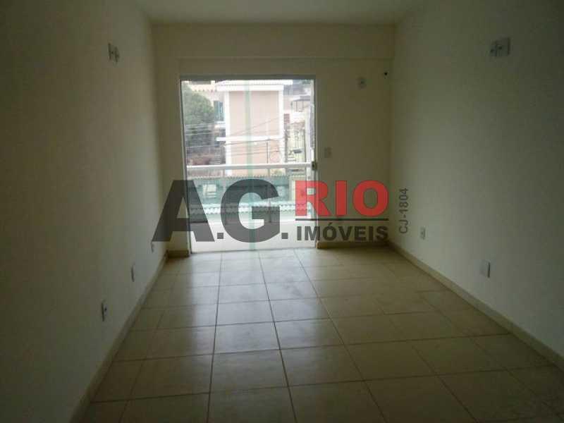 SAM_7218 - Apartamento Para Alugar - Rio de Janeiro - RJ - Cidade de Deus - FRAP30004 - 7