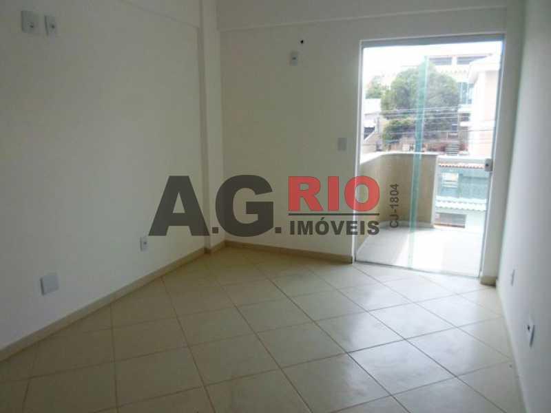 SAM_7219 - Apartamento Para Alugar - Rio de Janeiro - RJ - Cidade de Deus - FRAP30004 - 11