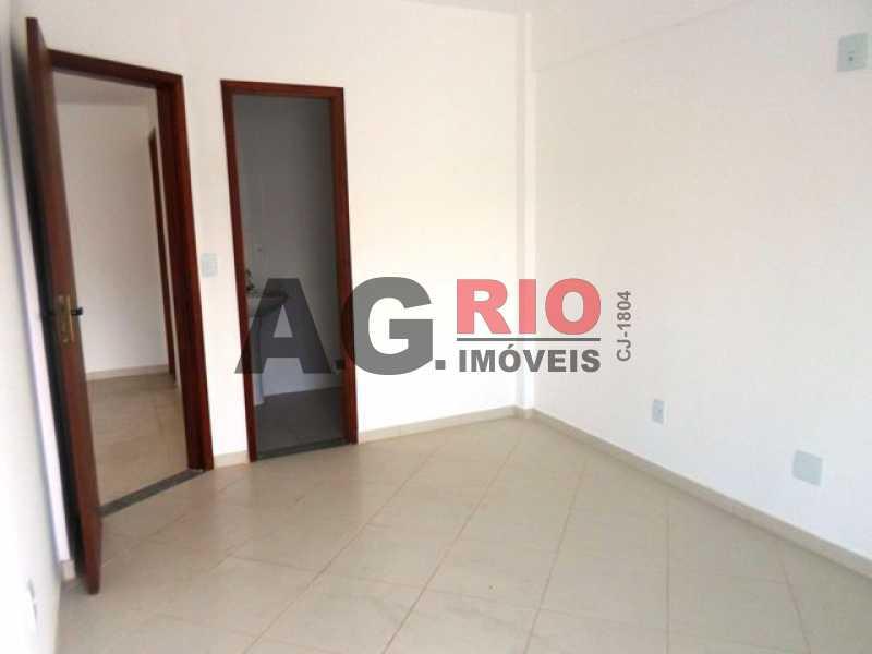SAM_7220 - Apartamento Para Alugar - Rio de Janeiro - RJ - Cidade de Deus - FRAP30004 - 14