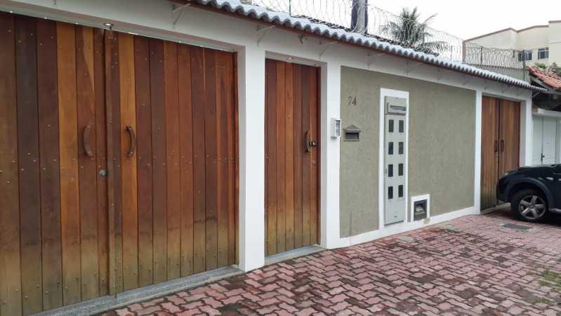 3a49c090-7c83-4efd-9cba-08c7f1 - Apartamento Para Alugar - Rio de Janeiro - RJ - Cidade de Deus - FRAP30005 - 3
