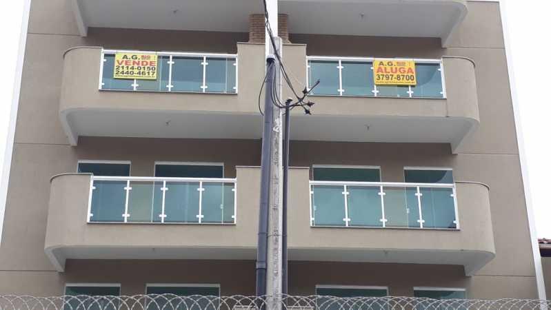 7d03b9fa-e84e-411c-8f4e-f5a389 - Apartamento Para Alugar - Rio de Janeiro - RJ - Cidade de Deus - FRAP30005 - 1