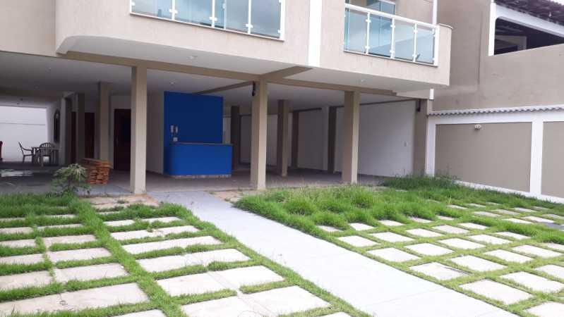 89d4236a-8121-4f74-8665-45b131 - Apartamento Para Alugar - Rio de Janeiro - RJ - Cidade de Deus - FRAP30005 - 18