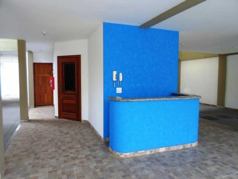 SAM_7202 - Apartamento Para Alugar - Rio de Janeiro - RJ - Cidade de Deus - FRAP30005 - 17
