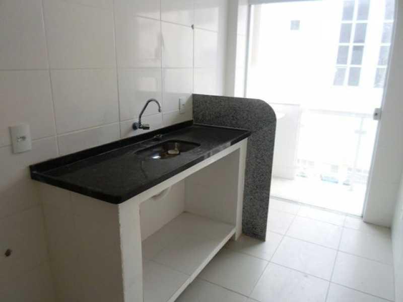 SAM_7204 - Apartamento Para Alugar - Rio de Janeiro - RJ - Cidade de Deus - FRAP30005 - 13