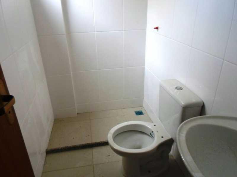 SAM_7209 - Apartamento Para Alugar - Rio de Janeiro - RJ - Cidade de Deus - FRAP30005 - 15