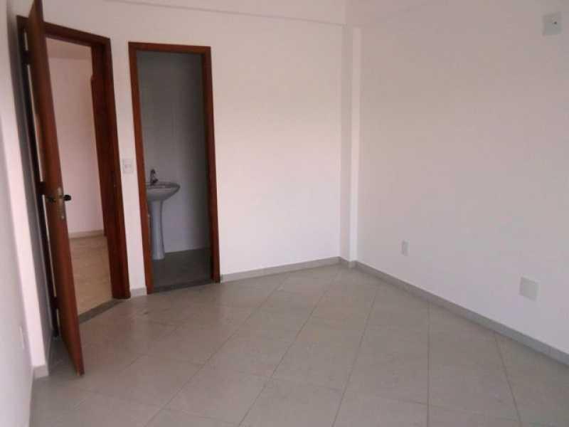SAM_7211 - Apartamento Para Alugar - Rio de Janeiro - RJ - Cidade de Deus - FRAP30005 - 5
