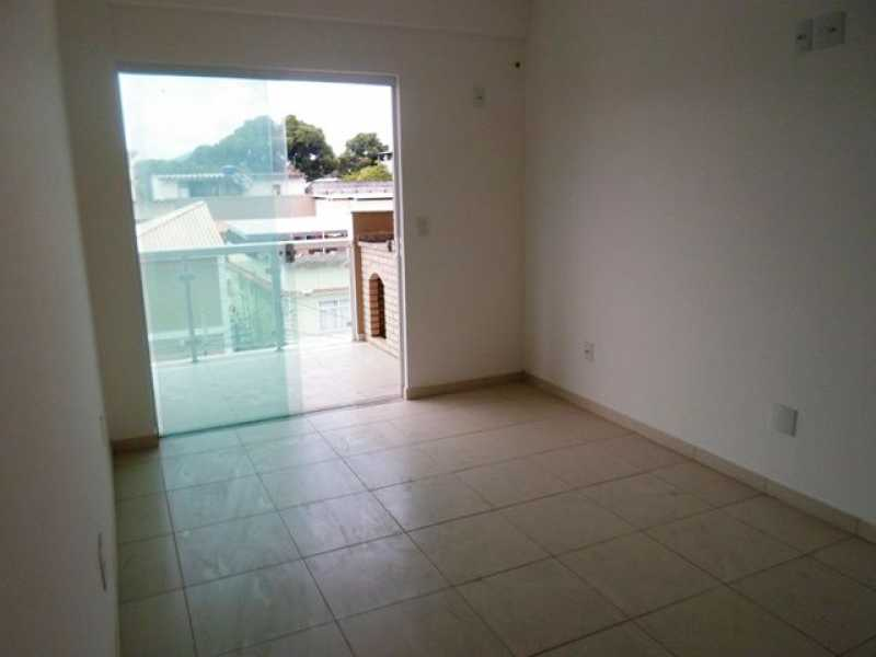 SAM_7213 - Apartamento Para Alugar - Rio de Janeiro - RJ - Cidade de Deus - FRAP30005 - 9