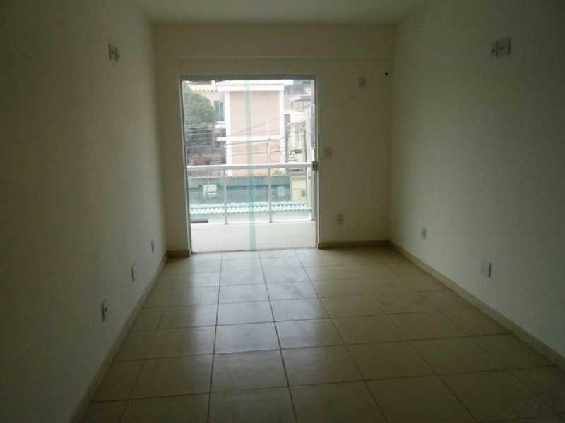 SAM_7218 - Apartamento Para Alugar - Rio de Janeiro - RJ - Cidade de Deus - FRAP30005 - 8