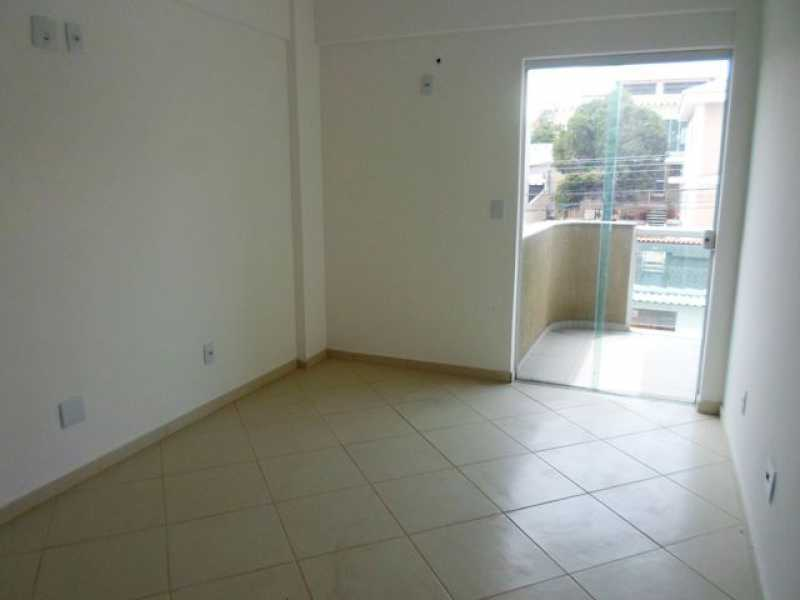SAM_7219 - Apartamento Para Alugar - Rio de Janeiro - RJ - Cidade de Deus - FRAP30005 - 4
