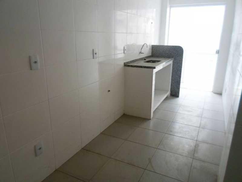 SAM_7221 - Apartamento Para Alugar - Rio de Janeiro - RJ - Cidade de Deus - FRAP30005 - 14