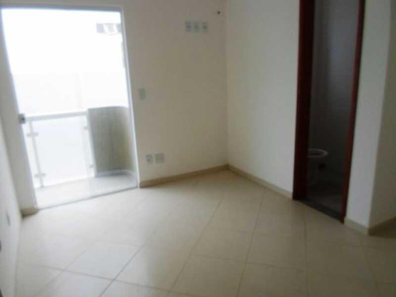 SAM_7222 - Apartamento Para Alugar - Rio de Janeiro - RJ - Cidade de Deus - FRAP30005 - 11