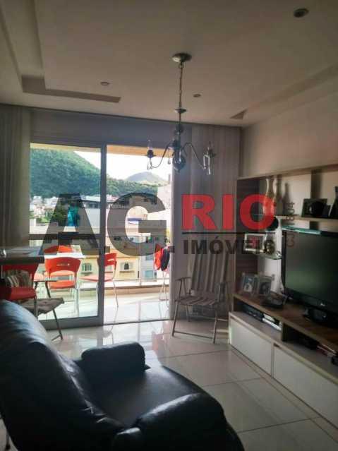 WhatsApp Image 2018-04-17 at 1 - Apartamento À Venda - Rio de Janeiro - RJ - Vila Valqueire - VVAP30020 - 4