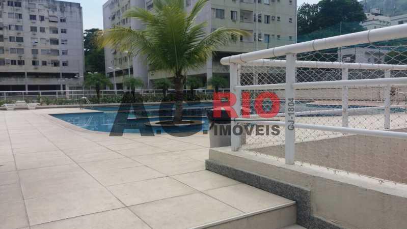 PISCINA - Apartamento 2 quartos à venda Rio de Janeiro,RJ - R$ 205.000 - VVAP20056 - 1