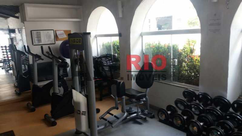 ACADEMIA - Apartamento 2 quartos à venda Rio de Janeiro,RJ - R$ 205.000 - VVAP20056 - 10