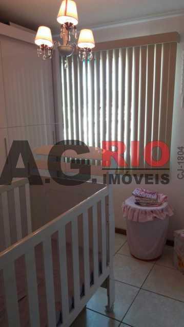 QUARTO 2 - Apartamento 2 quartos à venda Rio de Janeiro,RJ - R$ 205.000 - VVAP20056 - 6
