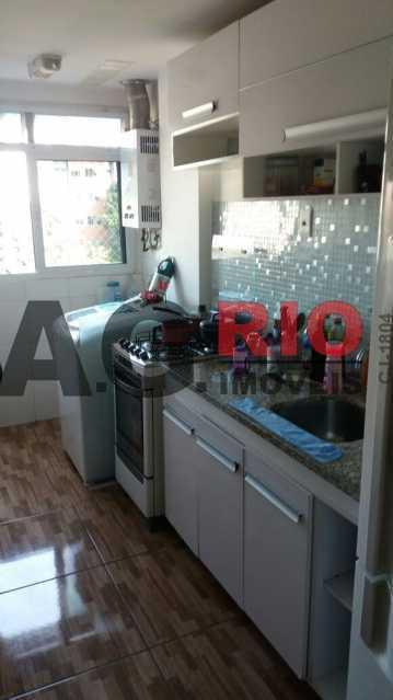 COZINHA - Apartamento 2 quartos à venda Rio de Janeiro,RJ - R$ 205.000 - VVAP20056 - 7