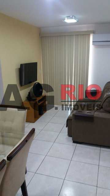 SALA - Apartamento 2 quartos à venda Rio de Janeiro,RJ - R$ 205.000 - VVAP20056 - 3