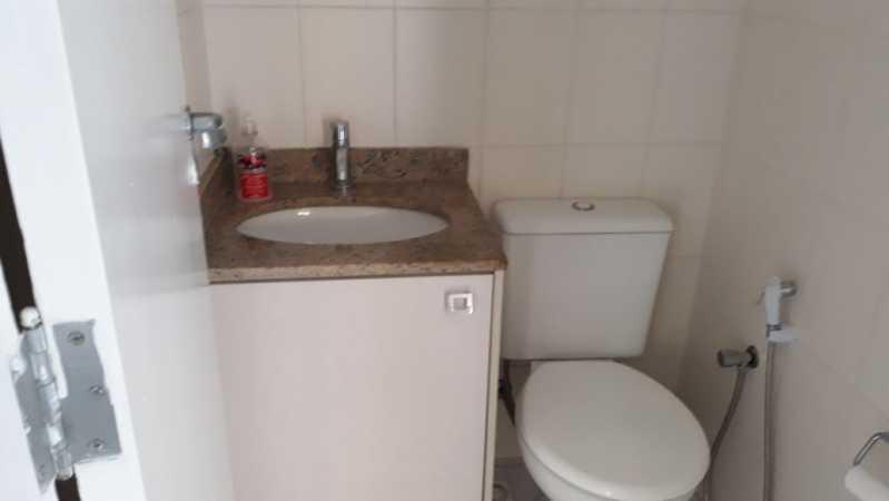 WhatsApp Image 2018-04-26 at 1 - Apartamento 1 quarto para alugar Rio de Janeiro,RJ - R$ 1.300 - FRAP10001 - 13