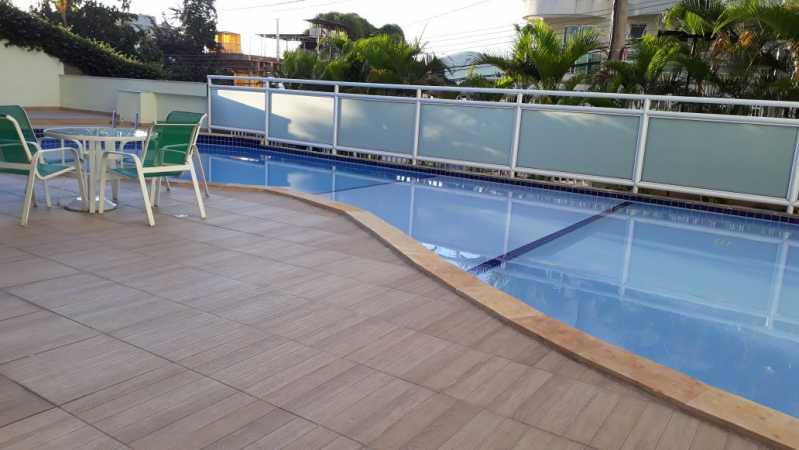 WhatsApp Image 2018-04-26 at 1 - Apartamento 1 quarto para alugar Rio de Janeiro,RJ - R$ 1.300 - FRAP10001 - 3