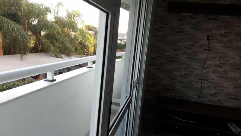 WhatsApp Image 2018-04-26 at 1 - Apartamento 1 quarto para alugar Rio de Janeiro,RJ - R$ 1.300 - FRAP10001 - 11