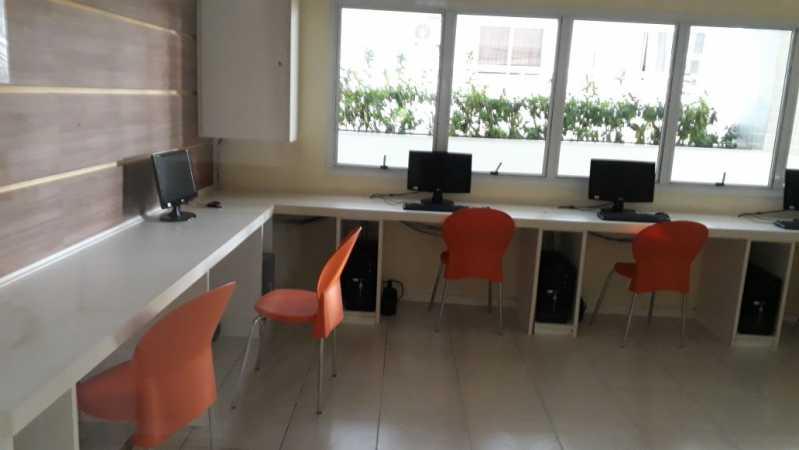 WhatsApp Image 2018-04-26 at 1 - Apartamento 1 quarto para alugar Rio de Janeiro,RJ - R$ 1.300 - FRAP10001 - 18
