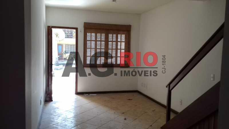 20180427_132054 - Casa em Condominio Rio de Janeiro,Jardim Sulacap,RJ À Venda,4 Quartos,120m² - TQCN40006 - 3