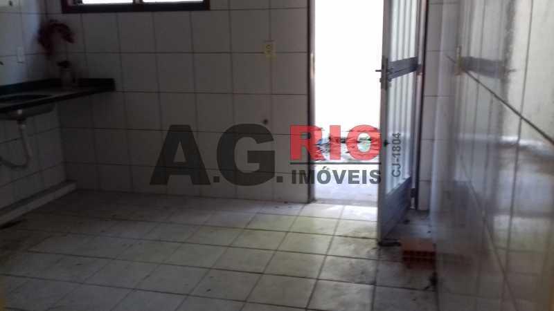 20180427_133040 - Casa em Condominio Rio de Janeiro,Jardim Sulacap,RJ À Venda,4 Quartos,120m² - TQCN40006 - 12