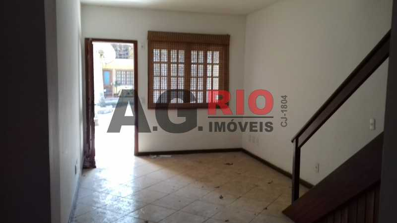 20180427_132057 - Casa em Condominio À Venda - Rio de Janeiro - RJ - Jardim Sulacap - TQCN20011 - 4