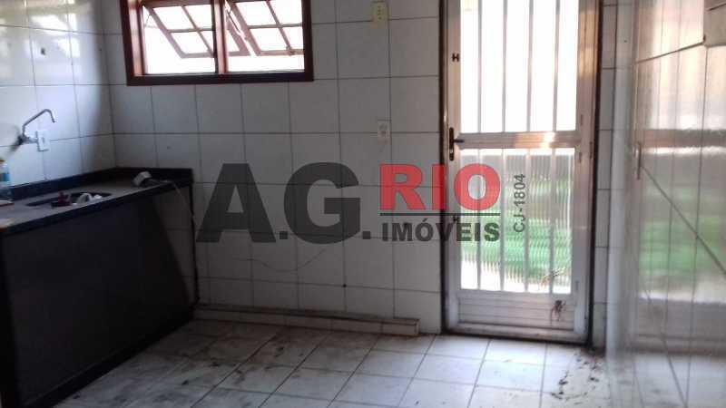20180427_132125 - Casa em Condominio À Venda - Rio de Janeiro - RJ - Jardim Sulacap - TQCN20011 - 9
