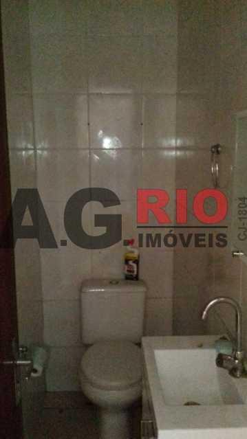 20180427_132157 - Casa em Condominio À Venda - Rio de Janeiro - RJ - Jardim Sulacap - TQCN20011 - 7