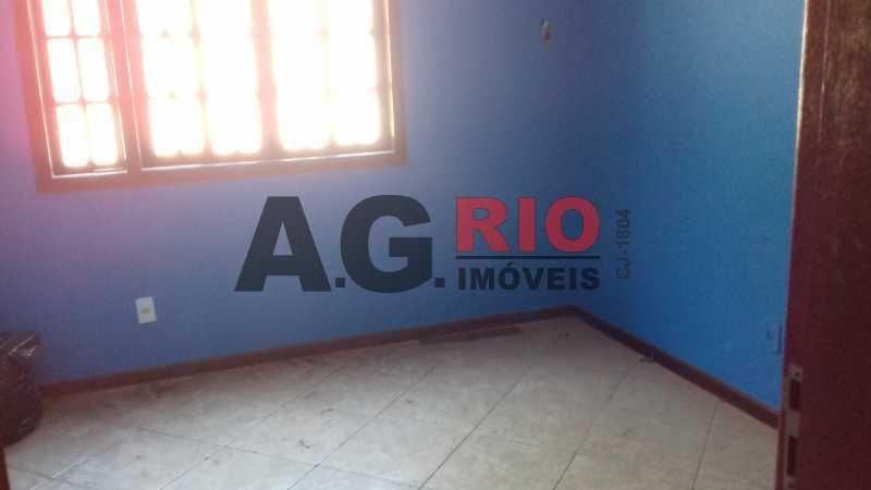 20180427_132326 - Casa em Condominio À Venda - Rio de Janeiro - RJ - Jardim Sulacap - TQCN20011 - 11
