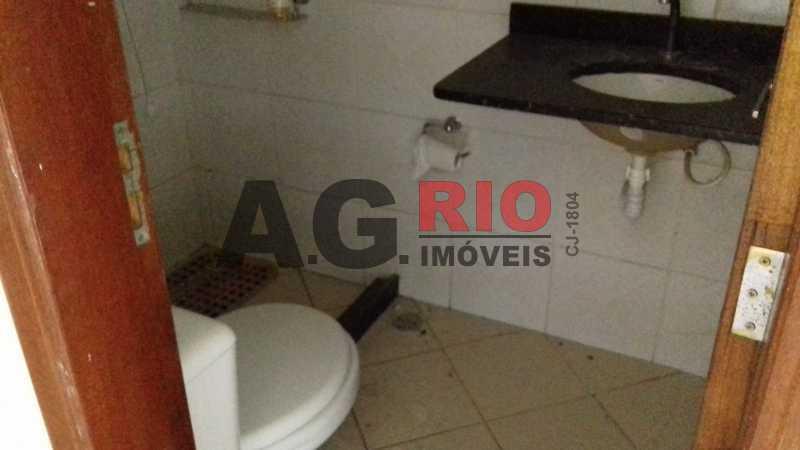 20180427_132418 - Casa em Condominio À Venda - Rio de Janeiro - RJ - Jardim Sulacap - TQCN20011 - 8