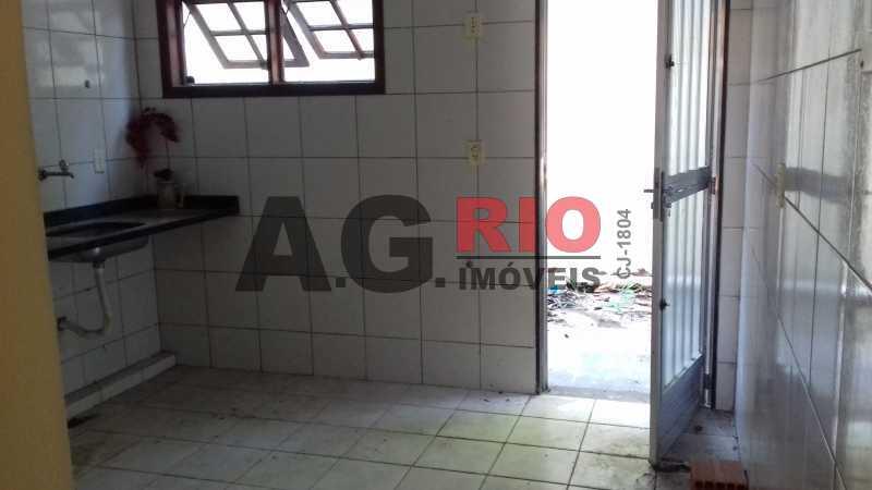 20180427_133035 - Casa em Condominio À Venda - Rio de Janeiro - RJ - Jardim Sulacap - TQCN20011 - 6