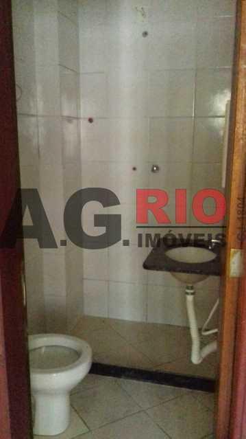 20180427_133135 - Casa em Condominio À Venda - Rio de Janeiro - RJ - Jardim Sulacap - TQCN20011 - 13