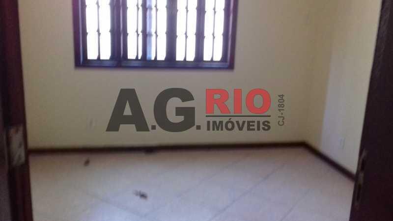 20180427_133141 - Casa em Condominio À Venda - Rio de Janeiro - RJ - Jardim Sulacap - TQCN20011 - 14