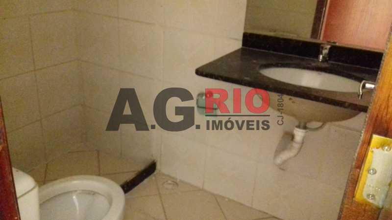 20180427_133226 - Casa em Condominio À Venda - Rio de Janeiro - RJ - Jardim Sulacap - TQCN20011 - 16