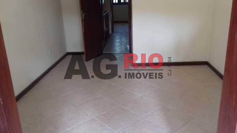 20180427_133240 - Casa em Condominio À Venda - Rio de Janeiro - RJ - Jardim Sulacap - TQCN20011 - 19