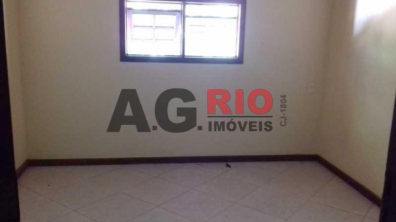 20180427_133314 - Casa em Condominio À Venda - Rio de Janeiro - RJ - Jardim Sulacap - TQCN20011 - 20