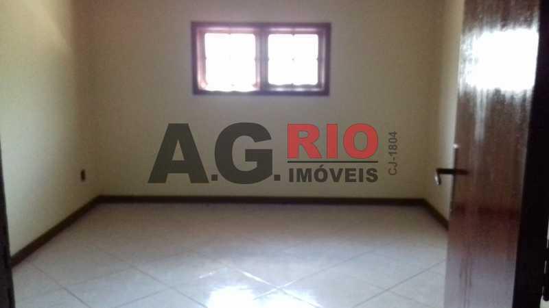 20180427_133344 - Casa em Condominio À Venda - Rio de Janeiro - RJ - Jardim Sulacap - TQCN20011 - 21