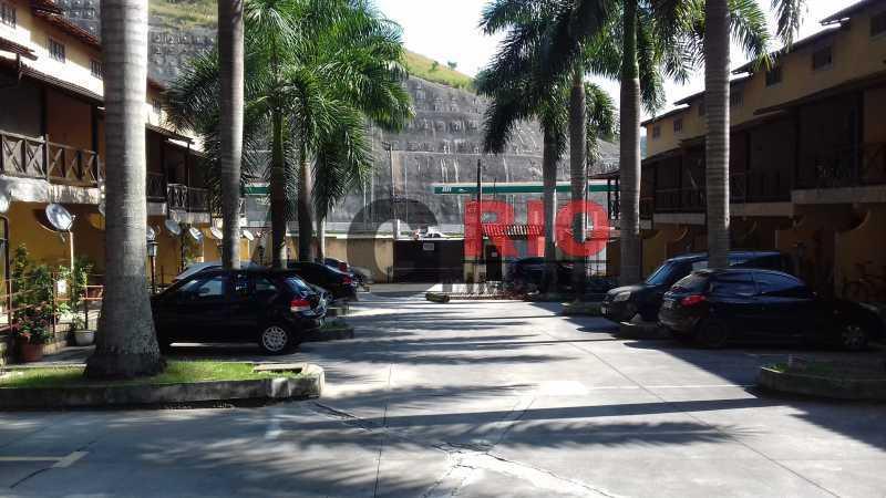20180427_133438 - Casa em Condominio À Venda - Rio de Janeiro - RJ - Jardim Sulacap - TQCN20011 - 18