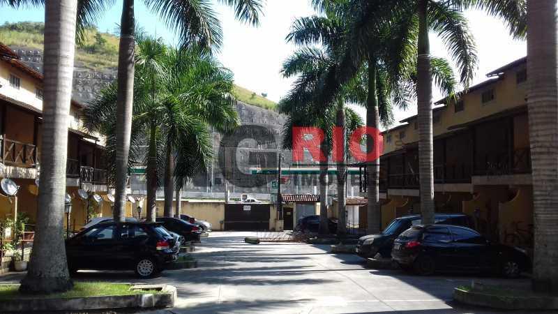 20180427_133440 - Casa em Condominio À Venda - Rio de Janeiro - RJ - Jardim Sulacap - TQCN20011 - 1