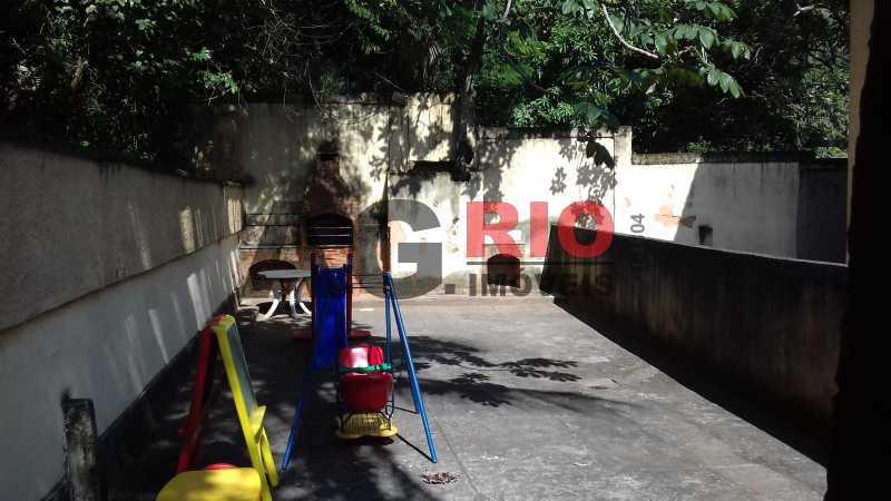 20180427_133526 - Casa em Condominio À Venda - Rio de Janeiro - RJ - Jardim Sulacap - TQCN20011 - 24
